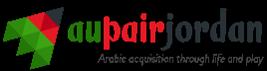 Au Pair Jordan Logo